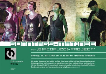 Sonntagsmatinee_2007