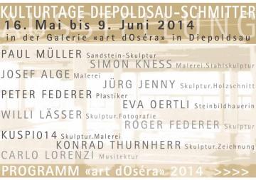 Kulturtage_2014