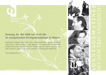 Sonntagsmatinee_2009